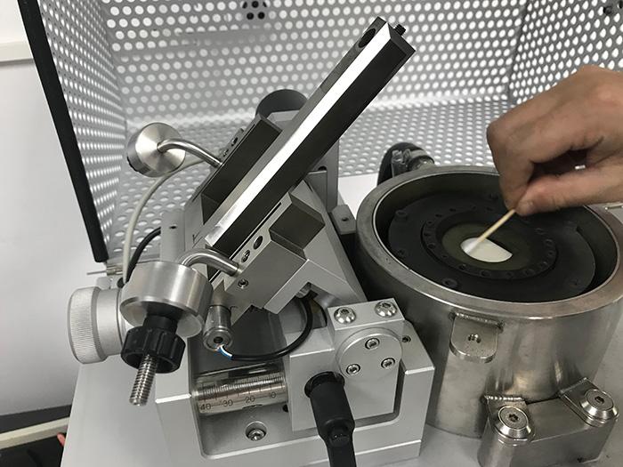 隽仕达检测设备:摩擦试验机