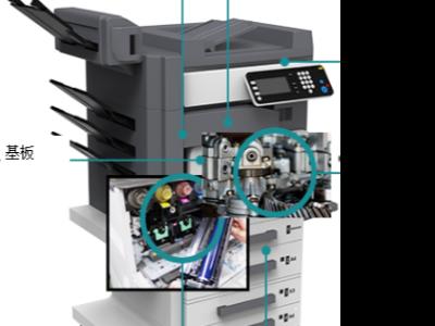 打印机设备摩擦润滑解决方案